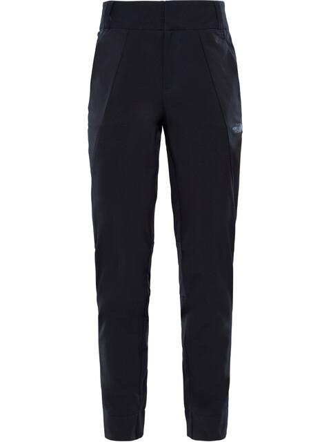 The North Face Hikesteller - Pantalon long Femme - noir